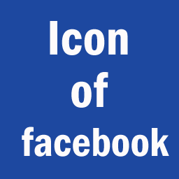 [手書き]Facebookのアイコンを作ってみた[作成]