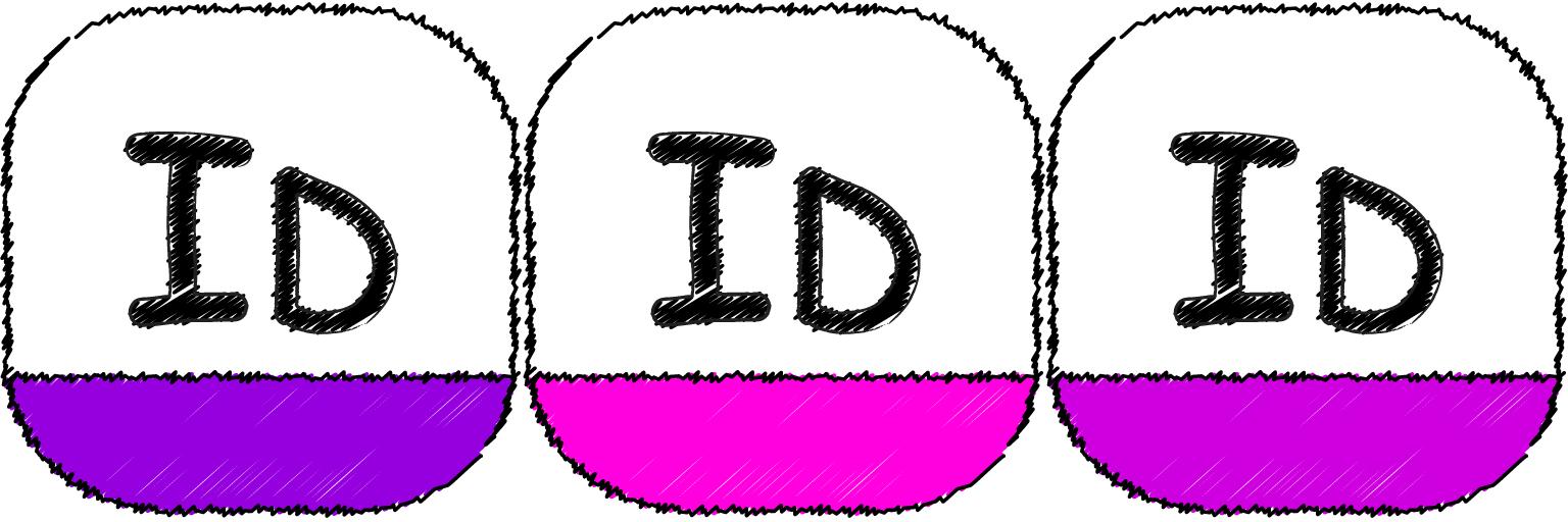 [自作]Adobe手書き風InDesignアイコン[フリー]