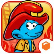 消防士スマーフが登場!Smurfs' Village1.3.6へアップデート!