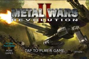 Metal Wars 2