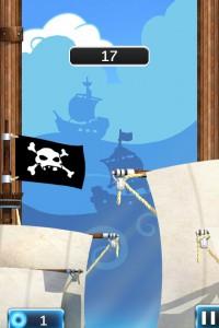 海賊コース