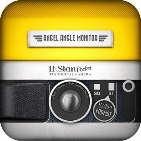 INStan Pocket Camera