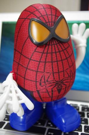 ポテトヘッド(スパイダーマン)