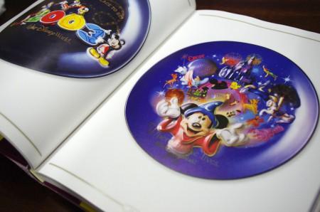 ディズニーグッズ博物館3 プレートコレクション