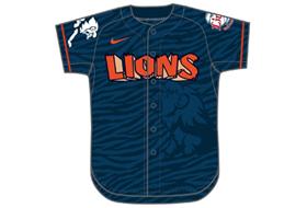 2014年の西武ライオンズファンクラブの特典ユニフォームはジャングル大帝デザイン!