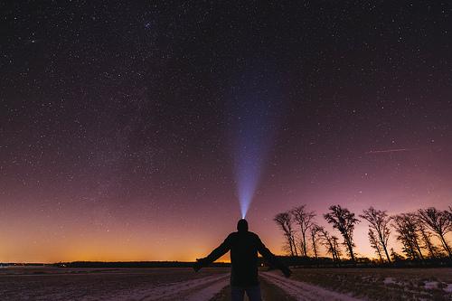Nikon Dfで撮影された美しい夜景写真の6枚を選びました!
