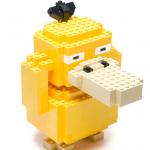 コダックのレゴ作品