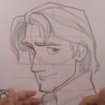フリン・ライダーの描き方動画