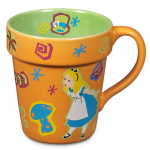 アリスの可愛いマグカップが米ディズニーストアで新発売!