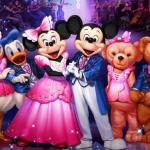 ディズニーバレンタインナイト2016はリニューアルされます!