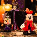 ディズニーランド&シーで2015年ハロウィングッズが発売開始!