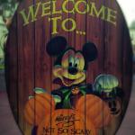 ウォルト・ディズニー・ワールドのハロウィンも盛り上がっているみたい!