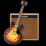 Macで使えるギターチューナーアプリは、やっぱりGarageBandだった!