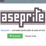Macでドット絵を打てるフリーソフト「Aseprite」が面白い!