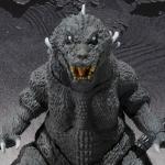 S.H.MonsterArtsに2001年ゴジラが発売決定!これは楽しみ!