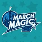 ディズニー、「March Magic」がTwitterでも投票を行っています!途中結果も!
