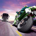 バイクレースアプリ「Traffic Rider」が凄いリアル!プレイしてみたのでレビュー[iPhoneアプリ]