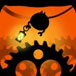 ワイヤーアクションゲーム「RAMP」はもうちょっとサクサクにしてほしい[iPhoneアプリ]
