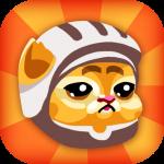 ドット絵が懐かしいアクションゲーム「Cat Knight」をレビュー![iPhoneアプリ]
