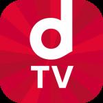 dTVはディズニー作品をラインナップし堅実に進化している気がする!