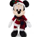 アメリカのディズニーストアでもクリスマスグッズが続々と新発売!