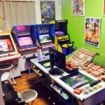 レトロゲームが満載のはくなさんのゲーム部屋が凄くて見てるだけでワクワクする!